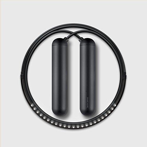 Tangram Factory Cuerda para saltar inteligente con...