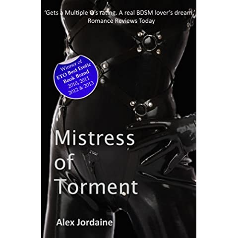 Mistress of Torment (The Mistress Series Book 1) (English Edition)