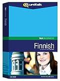 Talk Business Finnish (Mac/PC DVD)