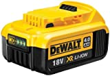 DeWalt 18V XR Lithium-Ion Battery