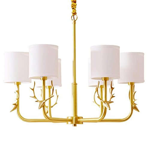 lustre-suspension-chandelier-suspension-laiton-leuchten-led-e14-style-maison-de-campagne-bronze-cuiv