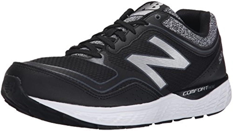 New Balance Fitness Running Amortiguación Neutral - Zapatillas de Deporte para Hombre