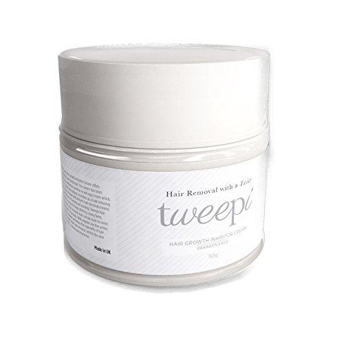 tweepi-crescita-capelli-inibitore-panna-permanente-corpo-e-viso-depilazione-moderni-giorno-ant-dellu