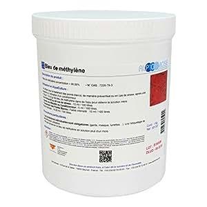 Bleu de méthylène pot de 1 Kg