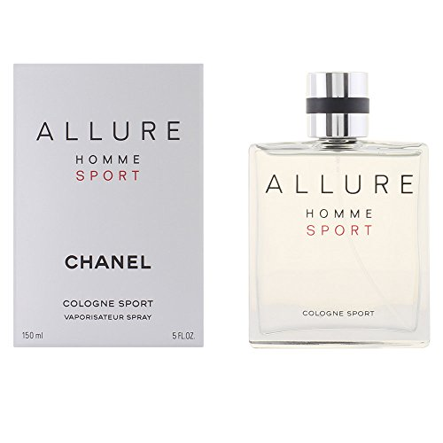 Chanel Allure Homme Sport Eau de Cologne Spray 150 ml