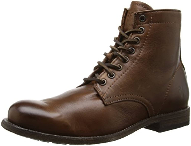 FRYE Men's Walter LaceUp Suede Boot