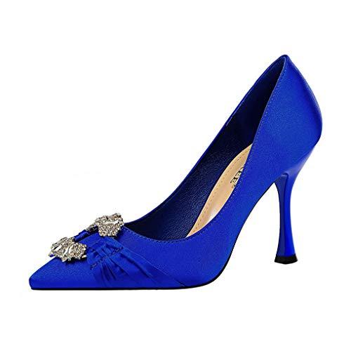 Damen Pumps Schuhe High Heel Soild Casual Dress Pumps für Hochzeit Party Court Schuhe Zebra Patent Schuhe