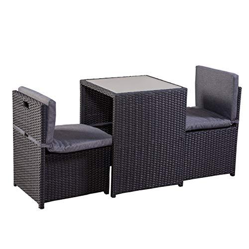MACO Balkönmöbel Set