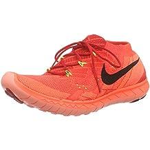 Nike Free 3.0 Flyknit - Zapatillas de Entrenamiento Mujer