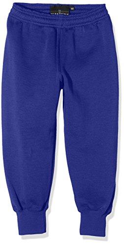 Junior Jog Pant (J Masters Schoolwear Jungen Sporthose Gr. X-Small, Blau - Blau (Königsblau))
