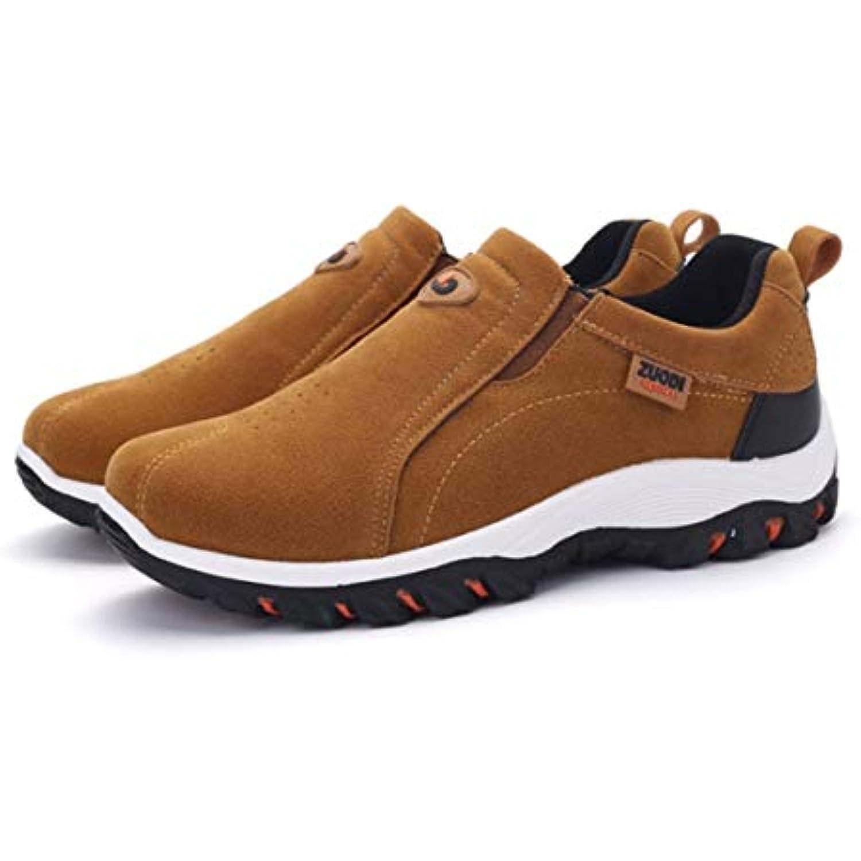 Mode Mode Mode Homme Chaussures Escalade en Plein Air Randonnée Anti-dérapant Sole Résistant À l'usure Voyage Sport Chaussures... - B07H9C65HB - 495a3a