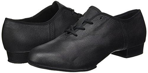 Sansha js50l Avenue-Schuhe Jazz Damen Schwarz
