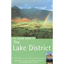 The Rough Guide to the Lake District (Rough Guide Travel Guides) by Jules Brown (2002-07-25)