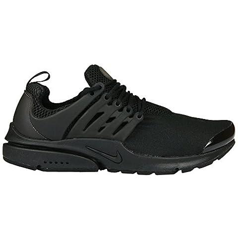 848132 009|Nike Air Presto Black|44