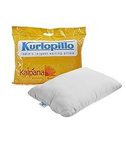 Kurlon pillow Kalpana Economy-White Colour