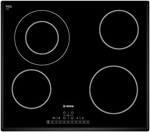 Bosch PKF651F17E Plaques de cuisson/vitrocéramiques, électriques