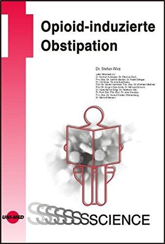 Opioid-induzierte Obstipation (UNI-MED Science)