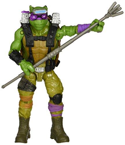 Turtles Donatello Figur aus dem Film - Teenage Mutant Ninja Turtles - Out of the Shadows