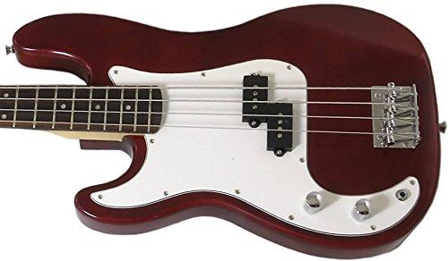 Benson PSN (Precision) E-Bass Gitarre Linkshänder