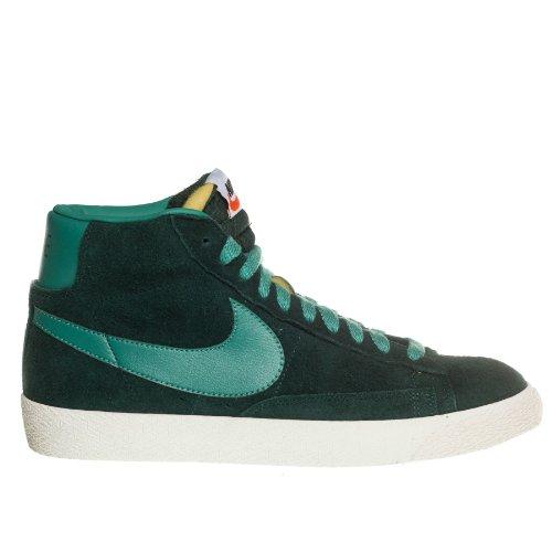 Nike Blazer Mid Prm Vntg Suede - Sneaker per herren Kastanienbraun