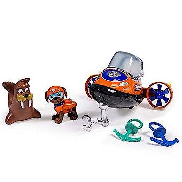 – Badeset mit U-Boot und 2 Minifiguren (Badewanne Für 2 Jährige)
