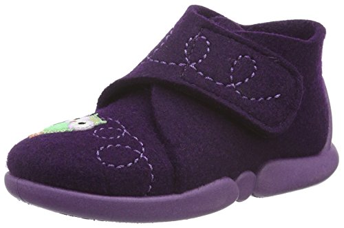 Rohde Tubbie, Chaussons Fille
