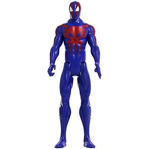 Marvel Spiderman - Figuras titan (Hasbro A8726EU4) (surtidos)