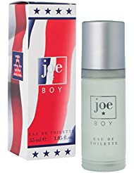 Milton Lloyd Cosmetics Joe Boy Eau de toilette 55 ml