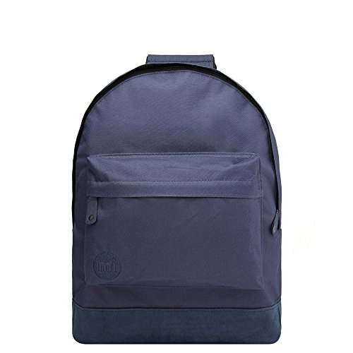 Mi-Pac Classic Backpack Mochila Tipo Casual, 41 cm, 17 litros, All Navy