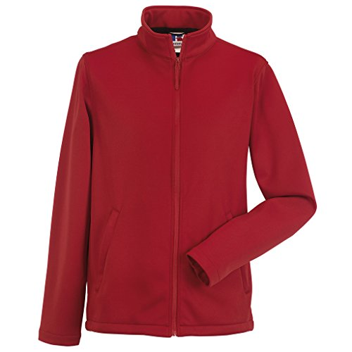 MAKZ Damen Mantel Rot - Rot