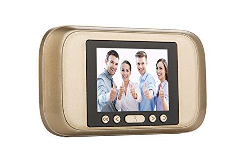 Timbre, VOSMEP Timbre Puerta Video Doorbell 3.2
