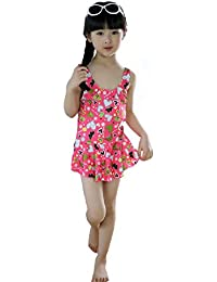 cf7189d4b9b86 Girls Swimsuits  Buy Girls Swimwear Online at low Prices in India ...