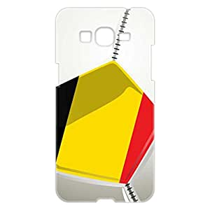 a AND b Designer Printed Mobile Back Cover / Back Case For Samsung Galaxy Grand Prime (SG_G530_3D_1929)