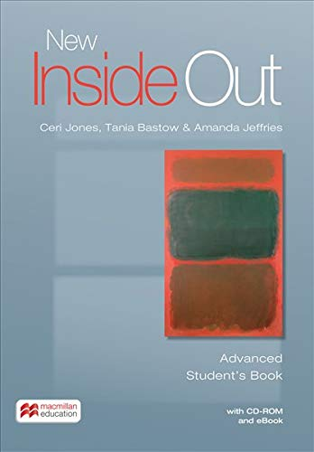 NEW INSIDE OUT Adv Sb (eBook) Pk