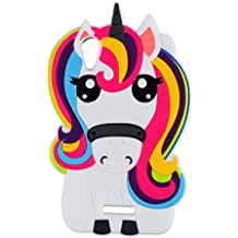 Amazon Fr Coque Wiko Lenny 4 Licorne
