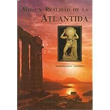Mito y realidad de la atlantida