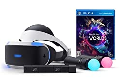 ps4vr lauch bundle