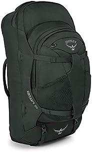 Osprey Men Farpoint 55 Hiking Travel Backpack - Volcanic Grey, Medium/Large