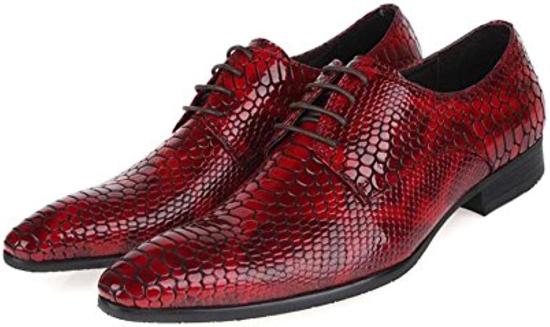 Chaussures Confort Travail Souliers De Hommes Glshi IxHwE0dqq