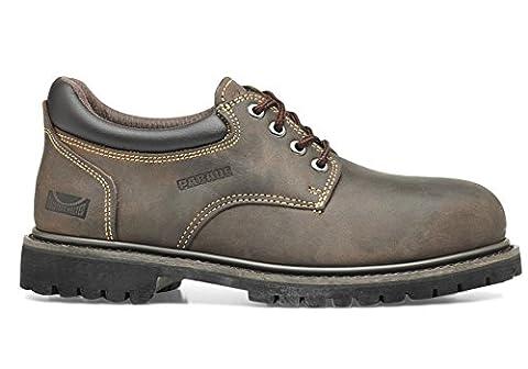 PARADE 07TIGER*28 45 Chaussure de sécurité basse Pointure 50 Marron