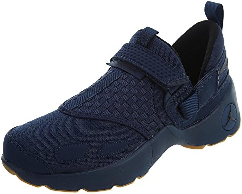 Jordan Uomo Nike Trunner LX Training Shoe 11 US Midnight Midnight Midnight Navy/Nero / Giallo Gum 11 D (M) US | Tecnologia moderna  | Maschio/Ragazze Scarpa  | Gentiluomo/Signora Scarpa  f10a7f