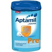 Aptamil Pre, 4er Pack (4 x 800 g Packung)