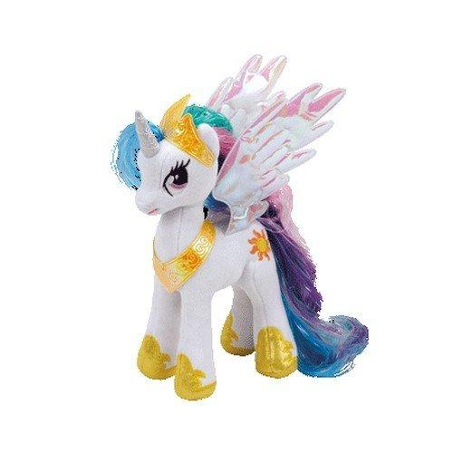 My Little Pony - Prinzessin Celestia, Plüsch, 15 cm
