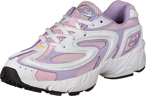 Fila Creator Scarpe Sneakers Rosa da Donna