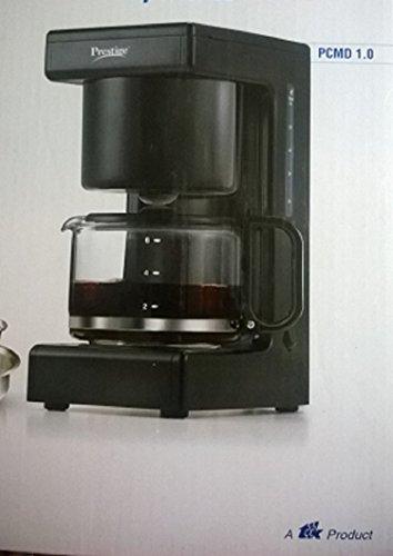 Prestige PCMD 1.0 Coffee Maker