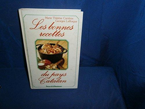 Les bonnes recettes du pays catalan