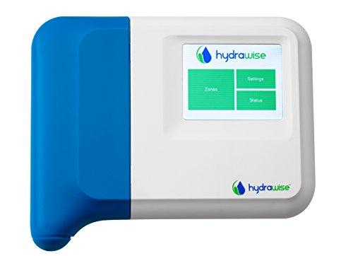 Hunter HC-600i Hydrawise Touch Screen Smart WiFi Enabled 6 Zone Sprinkler Controller (Sprinkler-smart)