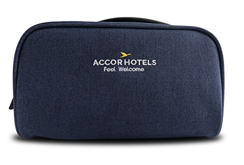 Accorhotels – kit beauty case e voucher sconto 40%