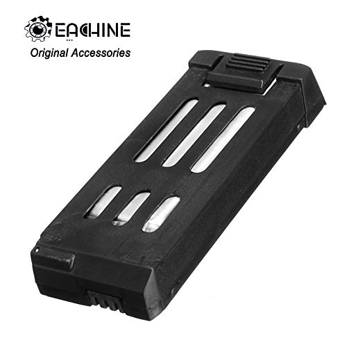 EACHINE E58 WiFi FPV RC Quadcopter Batterie 3.7V 500MAH Akku
