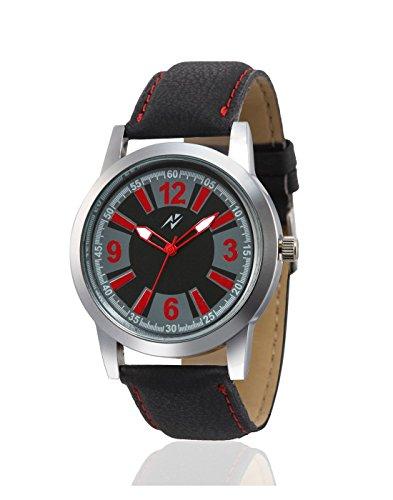 Yepme Shiron Mens' Watch - Red/Black - YPMWATCH1479 image
